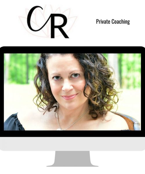 Caryn Rich Private Coaching