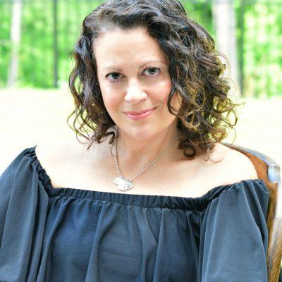 Caryn Rich Fertility Coach
